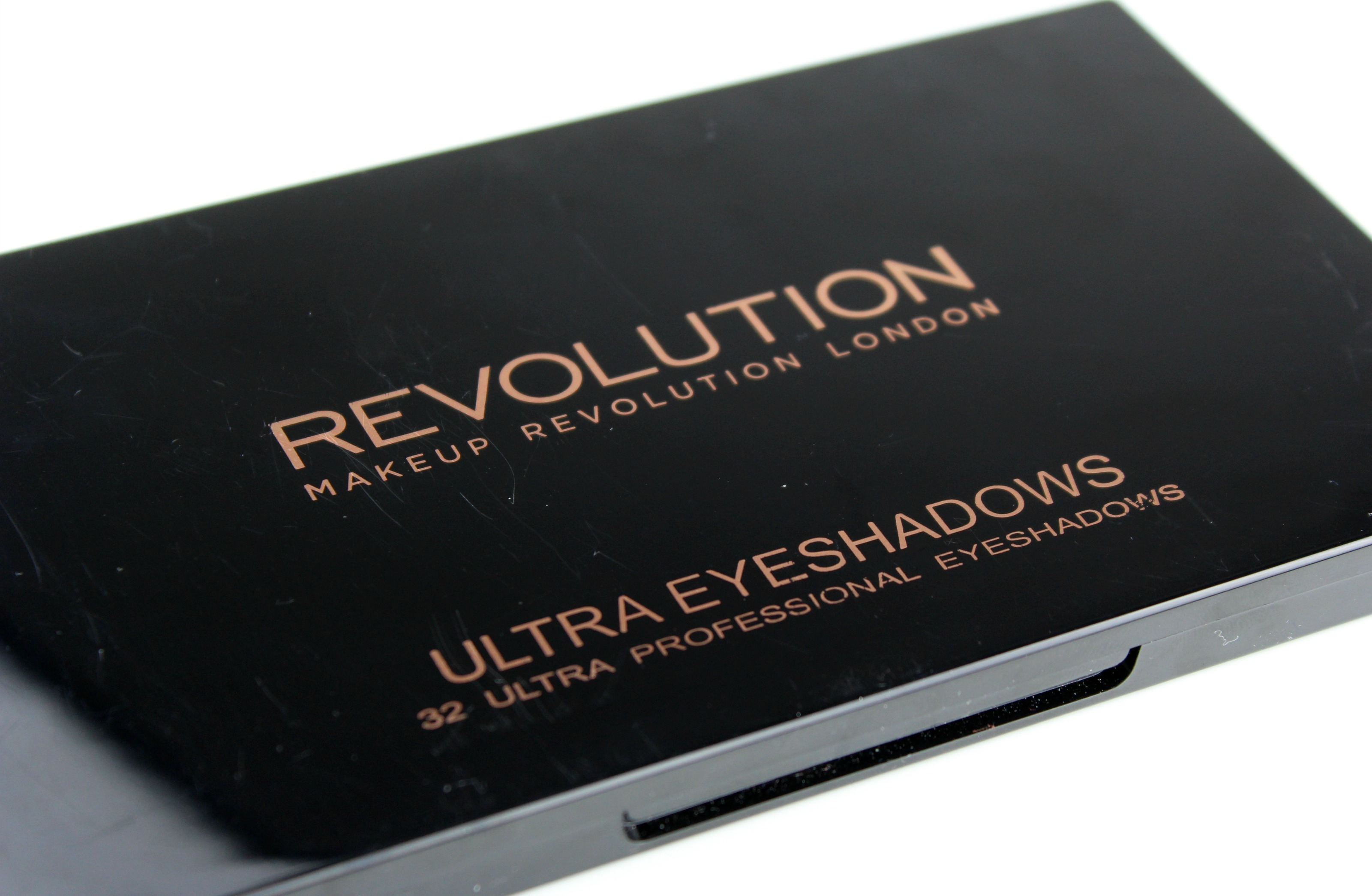 Make Up Revolution 2
