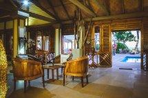 Indian Ocean Lodge Seychellen Ein Charmantes Und