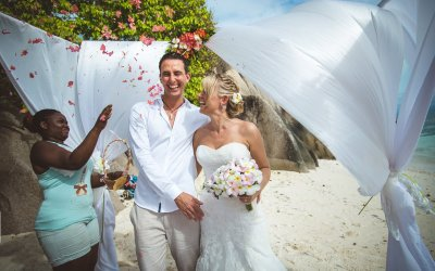 Unsere Top 5 - Tipps für eine traumhafte Hochzeit auf den Seychellen (+ Video)