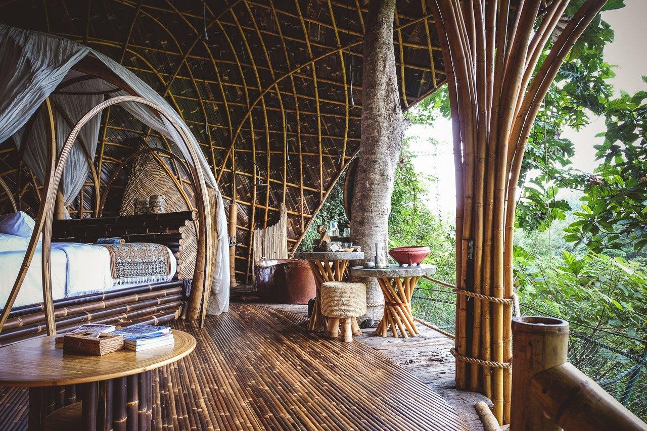 Bambu Indah, Ubud, Bali - The Special Eco Boutique Hideaway by John ...