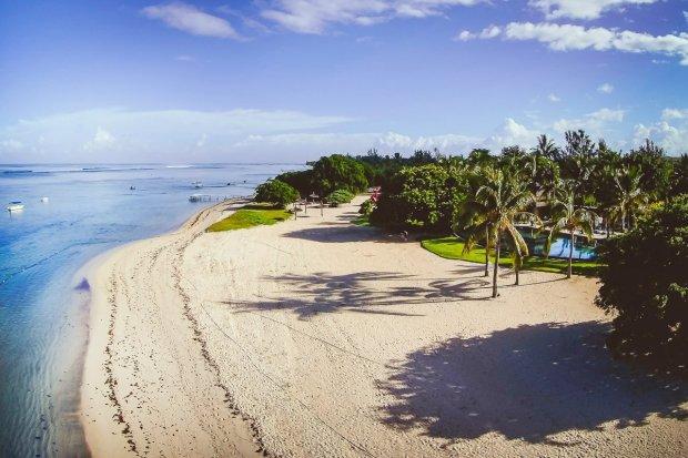 Maradiva Villas Resort & Spa, Mauritius - romantische Luxus-Oase mit Ayurveda-Spa an der Westküste (+ Video)