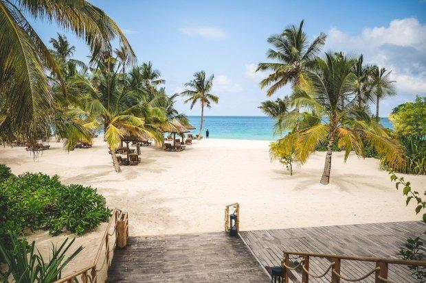 Zuri Zanzibar, Sansibar, Afrika - Romantik, Design & Nachhaltigkeit im Wohlfühl-Tropenparadies
