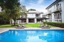 Atholplace Hotel & Villa Johannesburg South Africa