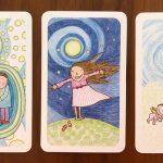 魔法の質問カード
