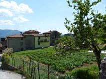 walk to Ponte a Serraglio