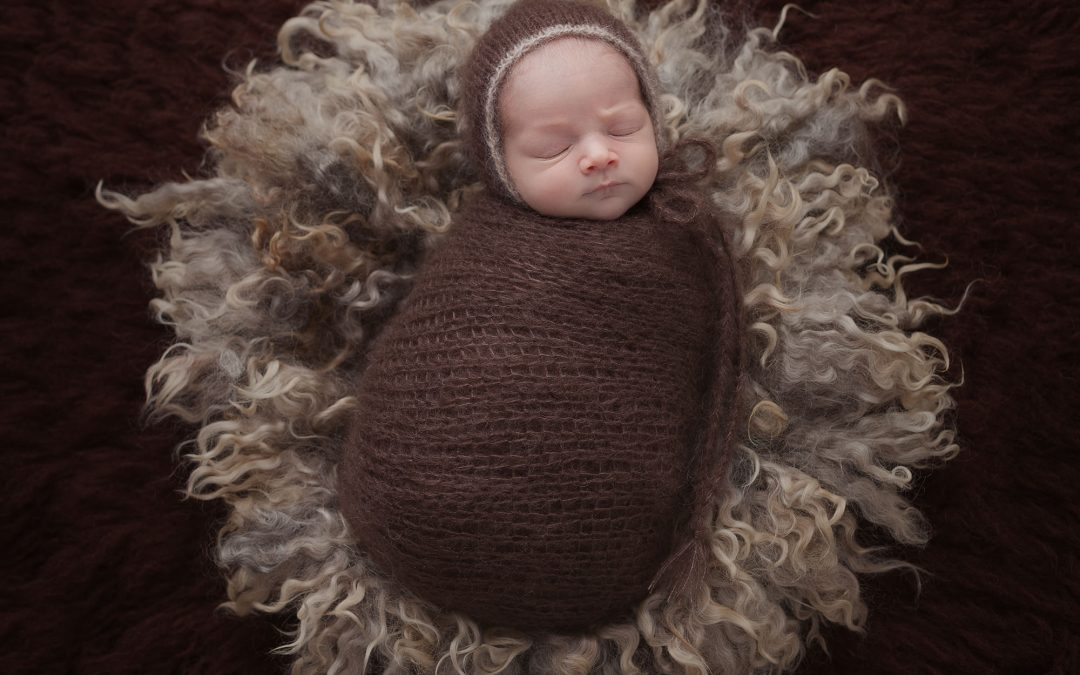 The dream vs the reality: a birth story