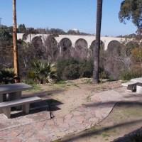 A beautiful garden few visitors see in Balboa Park.