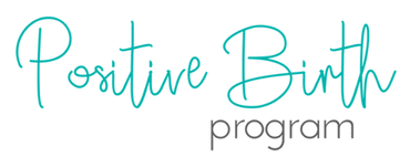 Positive Birth Program Logo