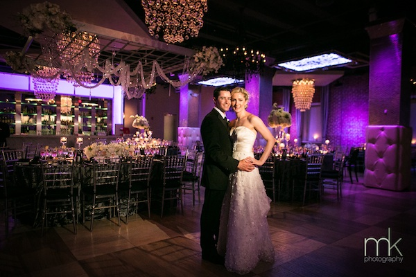 Wedding Wednesday Magical in White  Beautiful Blooms
