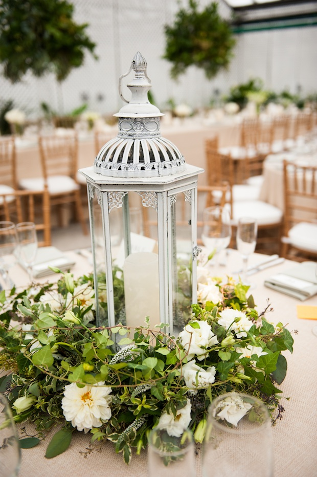 3d Fall Ceiling Wallpaper Wedding Wednesday Greenhouse Chic Beautiful Blooms