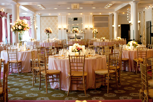 Beautiful Curtains Design A Bedford Springs Resort Wedding: Lindsay And Mike