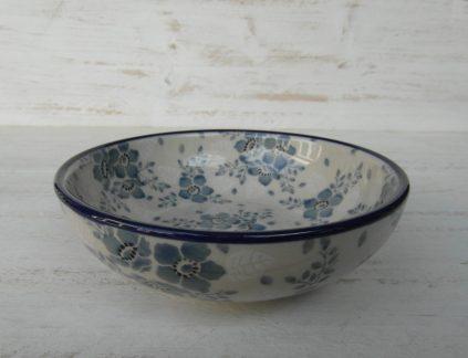 Servingbowl B89 Servingbowl (small) 2496X/03 Frost (grey)  13cm