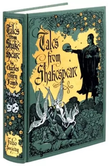 FS Tales from Shakespeare | visit beautifulbooks.info for more...