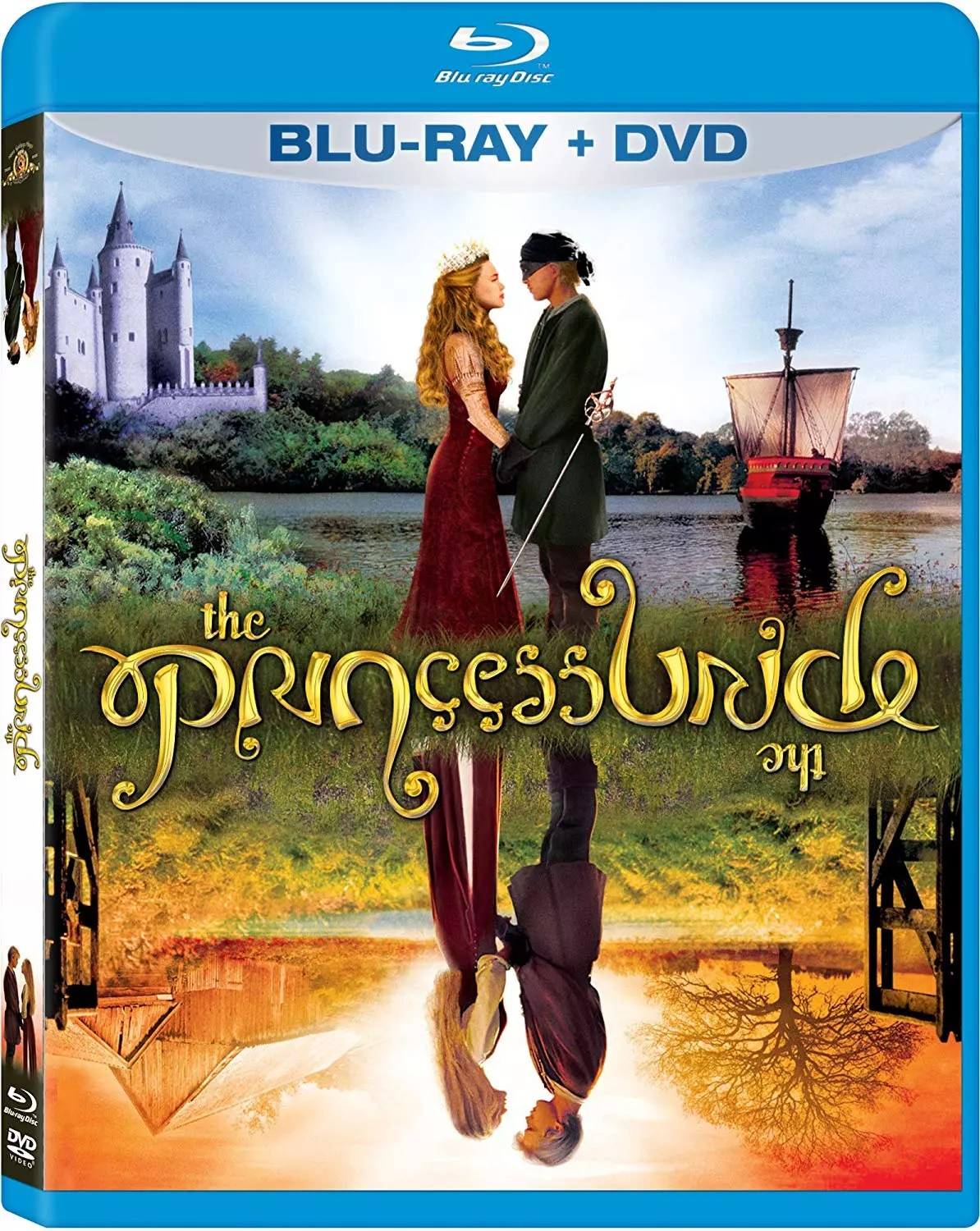 The Princess Bride DVD   visit beautifulbooks.info for more...