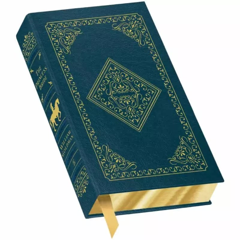 The Princess Bride Easton Press Edition | visit beautifulbooks.info for more...