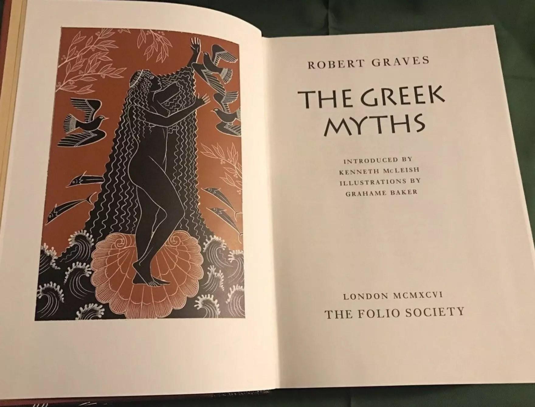 Illustration from FS Greek Myths – beautifulbooks.info