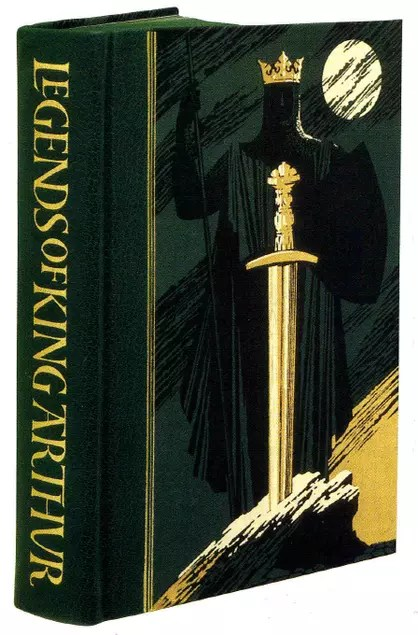 FS Legends of King Arthur – beautifulbooks.info