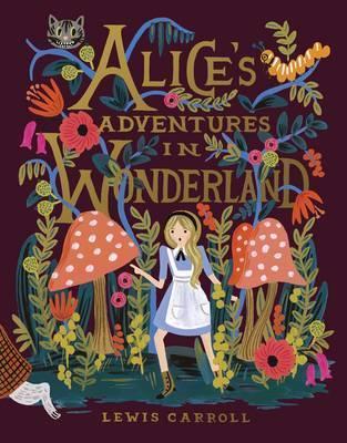 Alice by Anna Bond