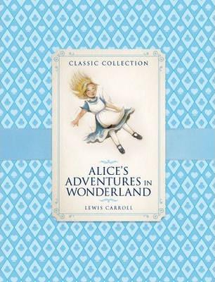 Alice by Robert Dunn