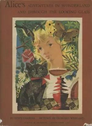 Alice by Weisgard