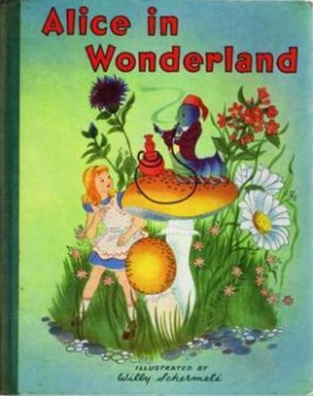 Alice by Willy Schermele