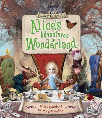 Alice by Zdenko Basic