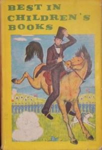 Best in Childrens Books Vol 01 DJ 1