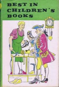 Best in Childrens Books Vol 06 DJ