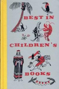 Best in Childrens Books Vol 09