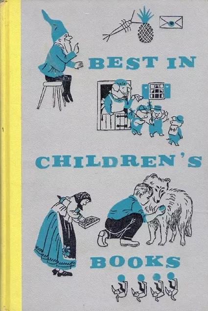 Best in Childrens Books Vol 10