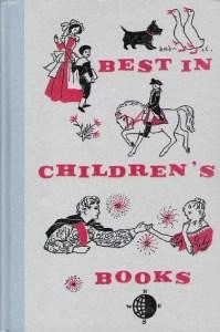 Best in Childrens Books Vol 18