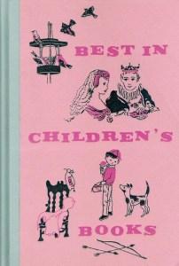 Best in Childrens Books Vol 26