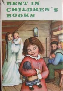 Best in Childrens Books Vol 28 DJ