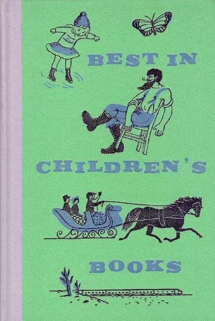 Best in Childrens Books Vol 29