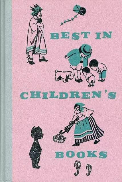 Best in Childrens Books Vol 31