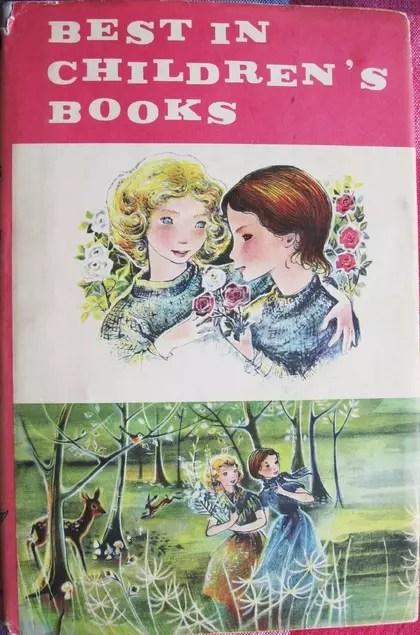 Best in Childrens Books Vol 34 DJ