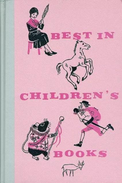 Best in Childrens Books Vol 34