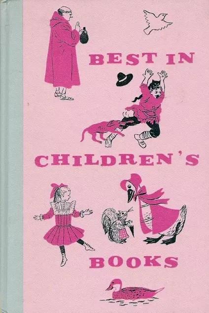 Best in Childrens Books Vol 37