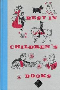 Best in Childrens Books Vol 18x
