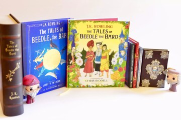 Beedle the Bard Collection