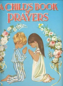 Janet Anne Grahame Johnstone A Childs Book of Prayers