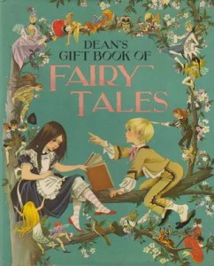 Janet Anne Grahame Johnstone Deans Gift Book of Fairy Tales 67