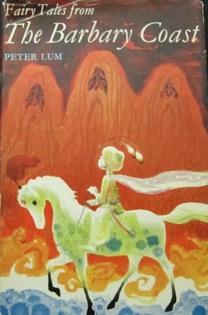 Muller Barbary Coast Fairy Tales
