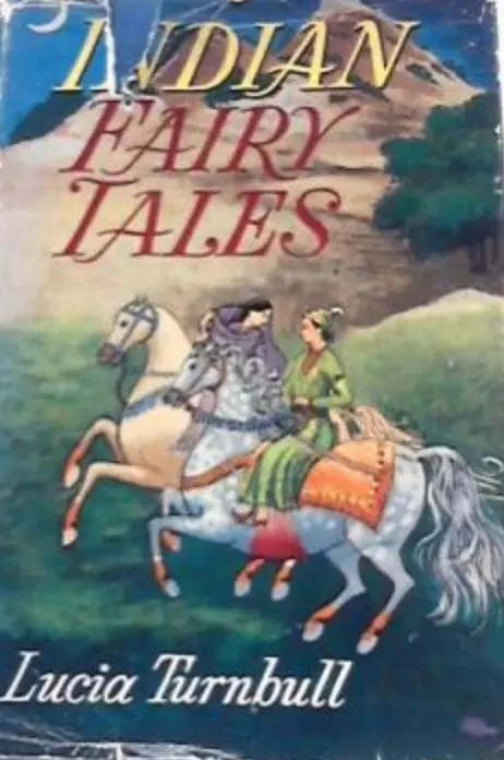 Muller Indian Fairy Tales