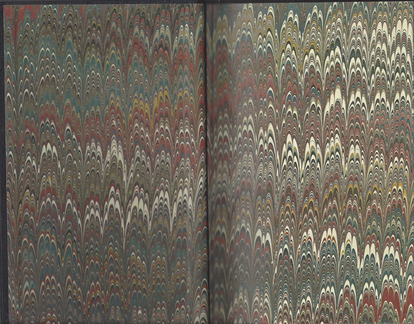 agatha christie bantam books endpapers