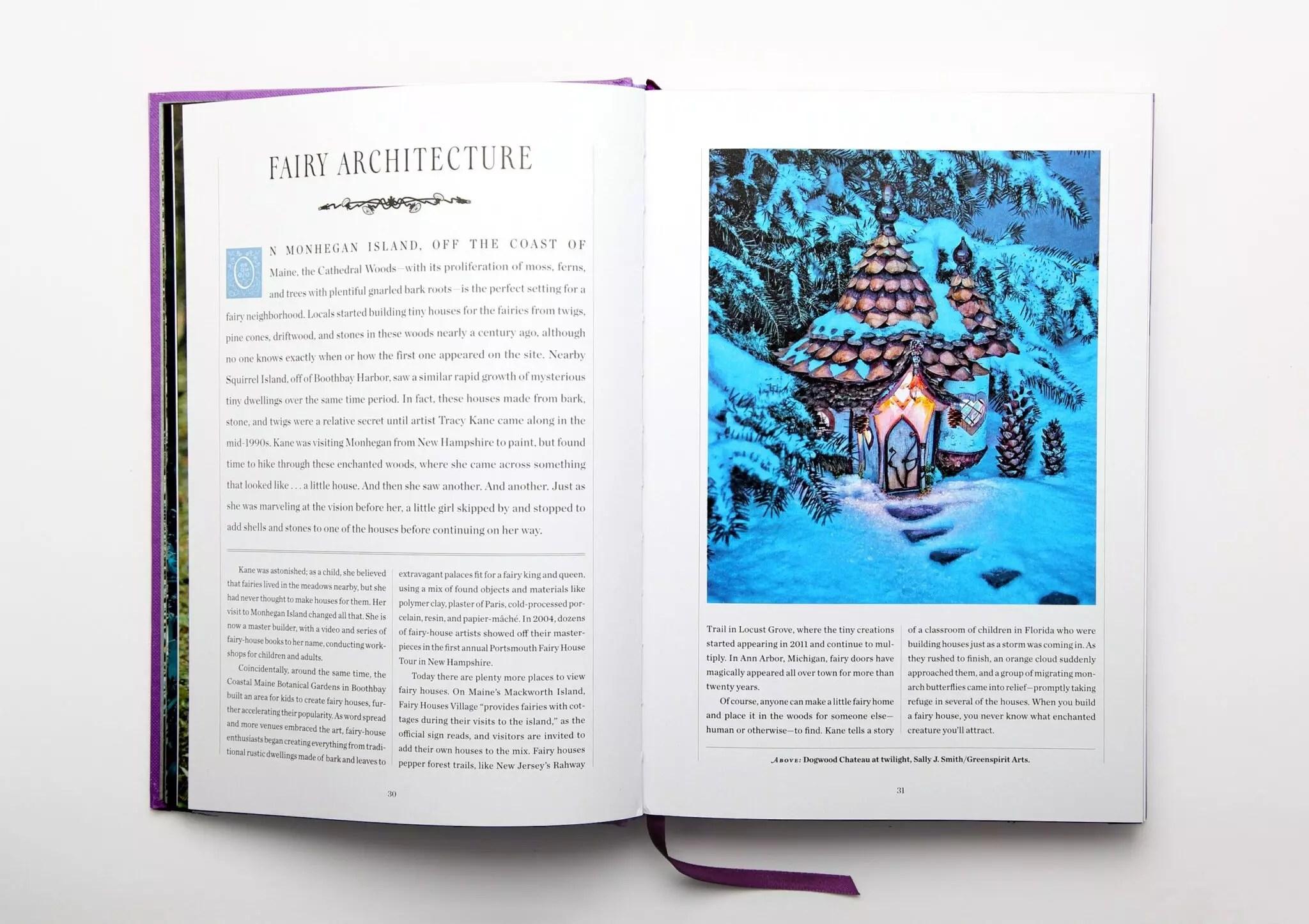 faerie handbook int 2