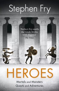 heroes stephen fry