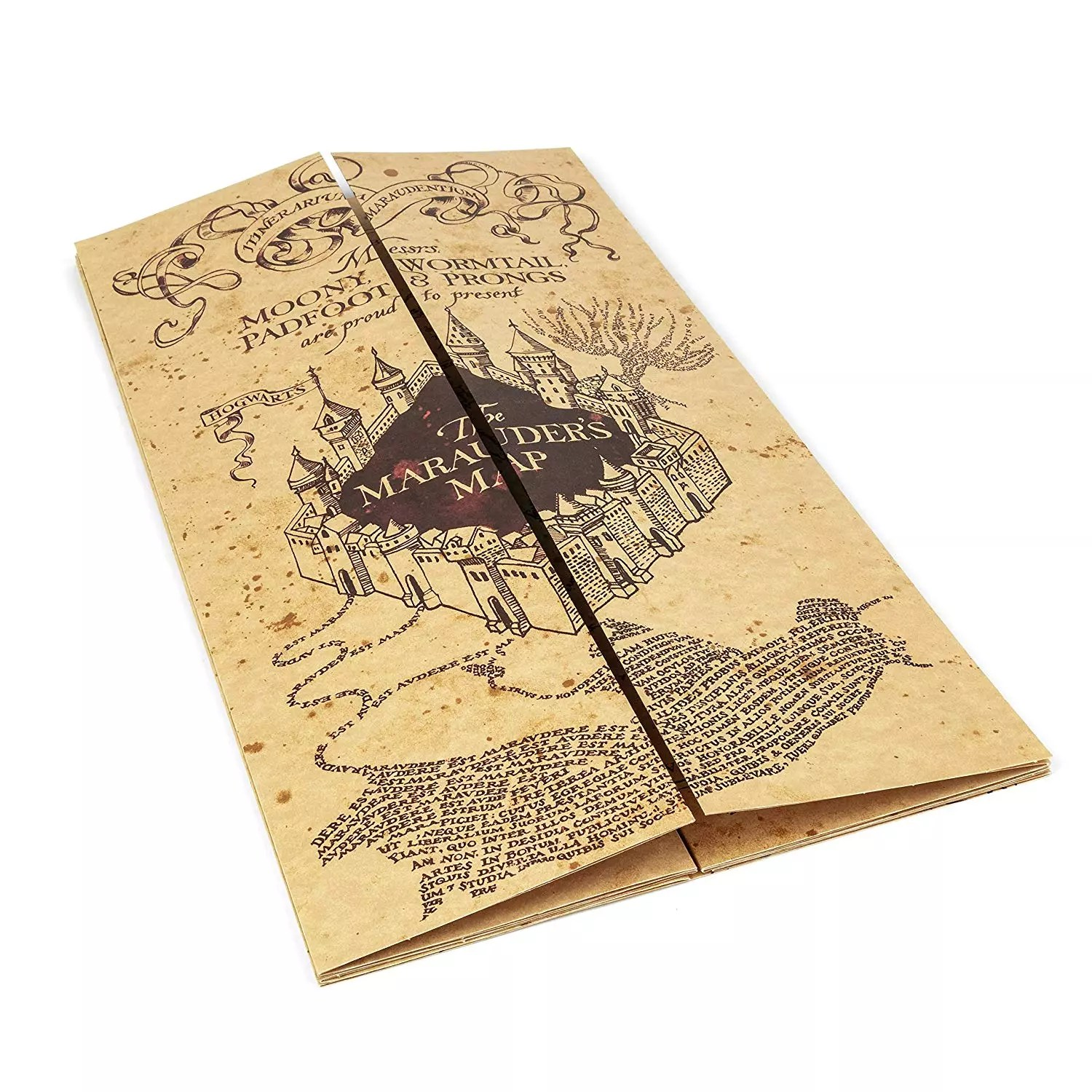 marauders map 2