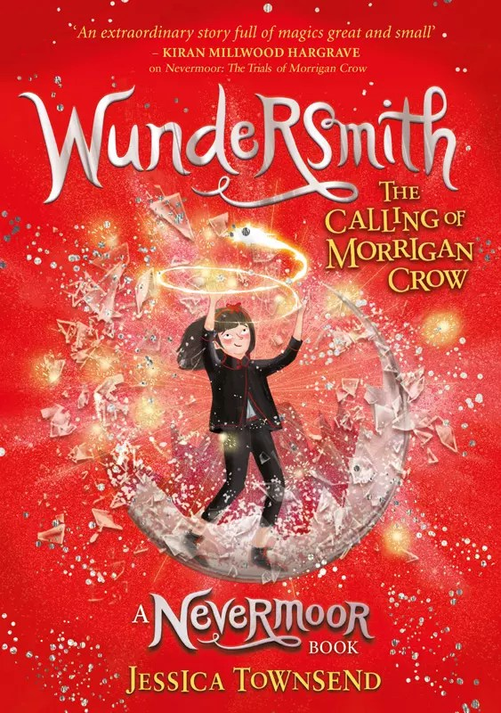wundersmith cover