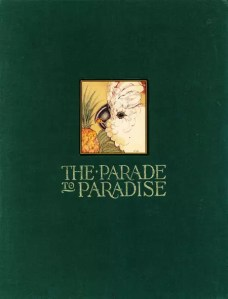 1992 CVS The Parade to Paradise LE